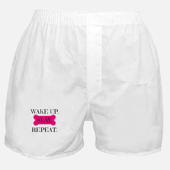 slay Boxer Shorts