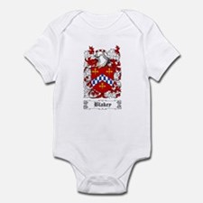 Blakey Infant Bodysuit