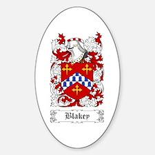 Blakey Decal