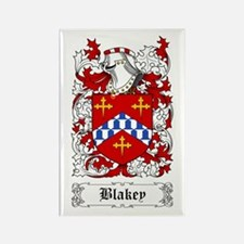 Blakey Rectangle Magnet (100 pack)