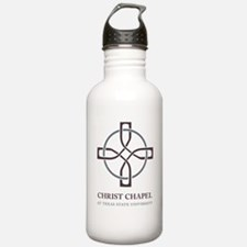 Unique Campus ministry Water Bottle