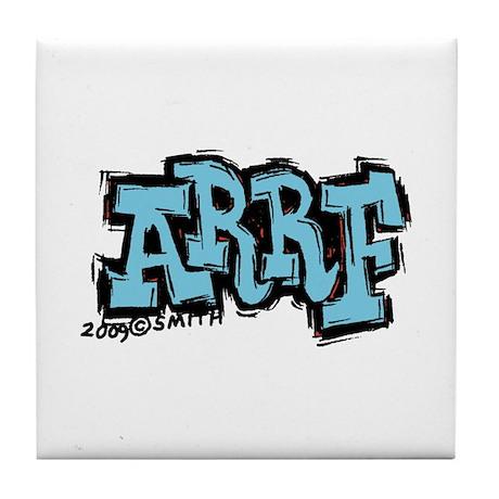 Arrf Tile Coaster