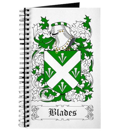Blades Journal