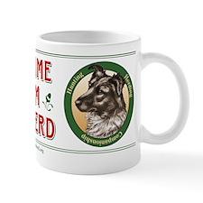 Cute Collie Mug