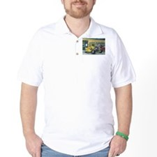 1932 HotRod Pickup T-Shirt