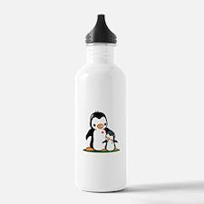Mom & Baby Water Bottle