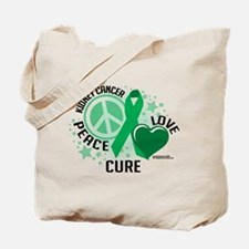 Kidney Cancer PLC Tote Bag
