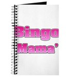 Bingo Mama Journal