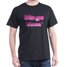 Bingo Mama T-Shirt