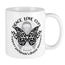 Parkinson's Disease Tribal Bu Mug