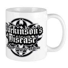 Parkinson's Tribal Mug