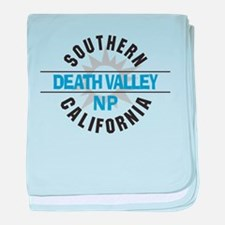 Death Valley National Park Infant Blanket