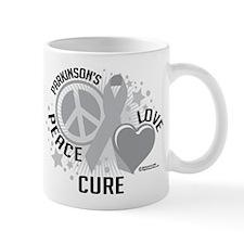 Parkinson's Disease PLC Mug