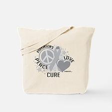 Parkinson's Disease PLC Tote Bag