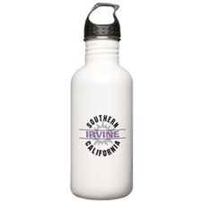 Irvine Caliornia Water Bottle
