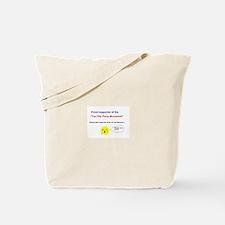 Unique Pity Tote Bag