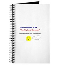 Funny Pity Journal