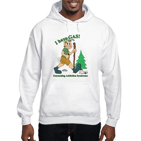 06x Hooded Sweatshirt (Design on Front)
