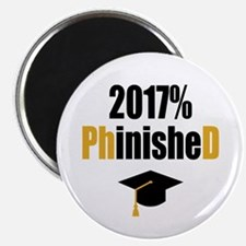 2017 PhD Magnet