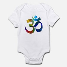 Om 2 Infant Bodysuit