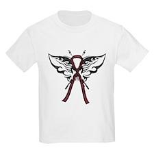 Tribal Butterfly T-Shirt