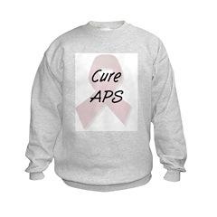 Cure APS Sweatshirt