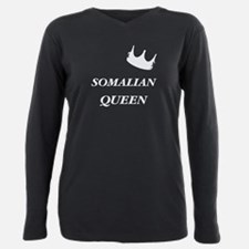 Somalian Queen T-Shirt