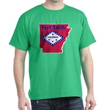Fort Smith T-Shirt