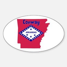 Conway Decal