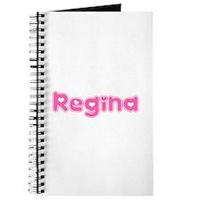 """Regina"" Journal"