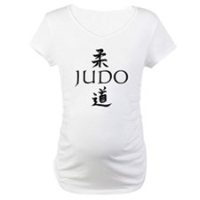 Judo Kanji Shirt