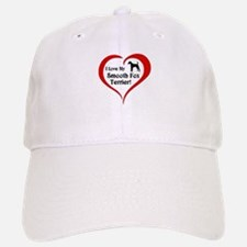 Smooth Fox Terrier Baseball Baseball Cap