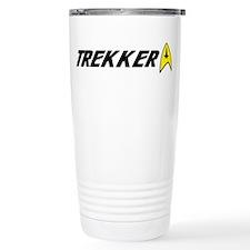Trekker Command Insignia Travel Mug