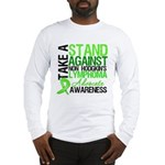 Take a Stand Non-Hodgkins Long Sleeve T-Shirt