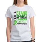 Take a Stand Non-Hodgkins Women's T-Shirt
