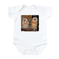 Ashley & Carrie Infant Bodysuit