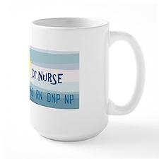 Dr. Nurse Mug