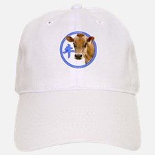 Holy Cow Baseball Baseball Cap