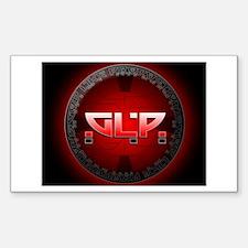 GLP Rectangle Decal