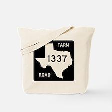 Unique 1337 Tote Bag