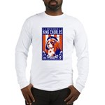 Obey the King Charles! Long Sleeve T-Shirt
