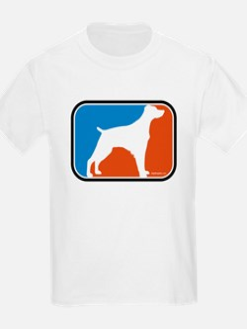 RWB Brittany Kids T-Shirt (Style 2)
