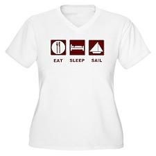 Eat Sleep Sail T-Shirt