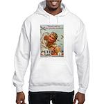BF 1942: Plane Camper Hooded Sweatshirt