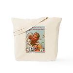 BF 1942: Plane Camper Tote Bag