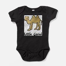 Little Camel Body Suit