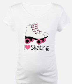 I Love Skating Shirt