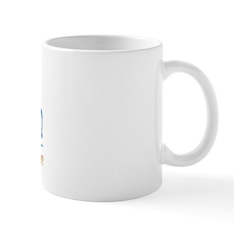 Dispell Moron Mug
