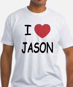 I heart jason Shirt