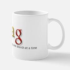 Goolag, Exporting Censorship, Mug